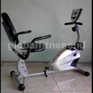 Small Recumbent Bike TL 370 L