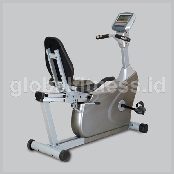 ID-909B RECUMBENT BIKE