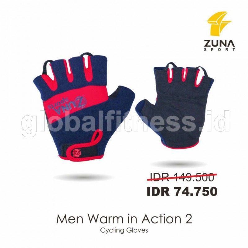 Men Warm in action 2