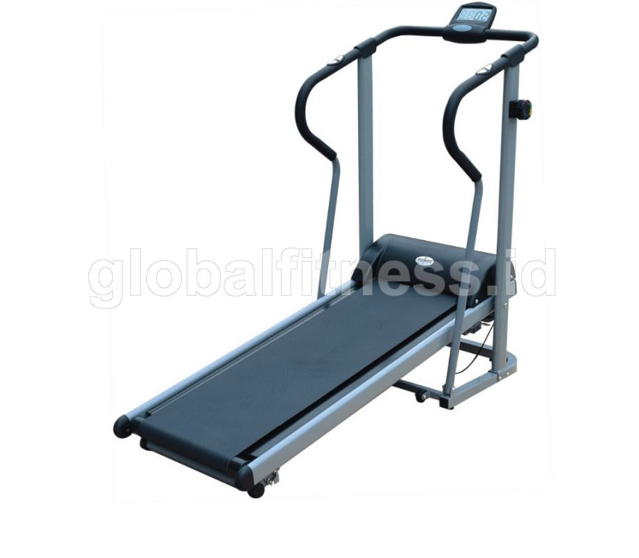 TREADMILL MANUAL 1 FUNGSI F-5005