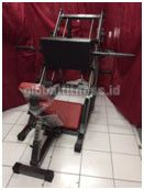 Leg Press 42derajat