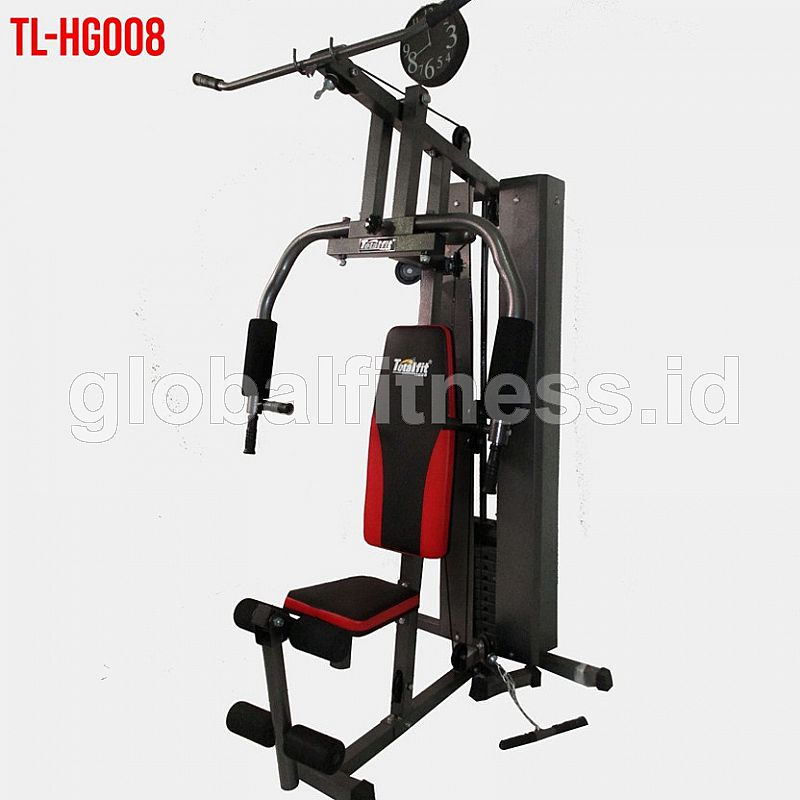 Home Gym TL-HG008 1 Sisi