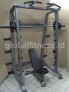 "Smith Machine + Bangku  ""Antares"""